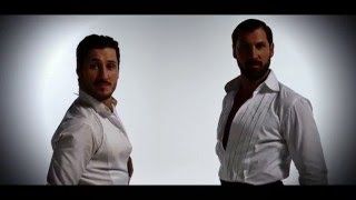 Tour max chmerkovskiy and val DWTS Pros