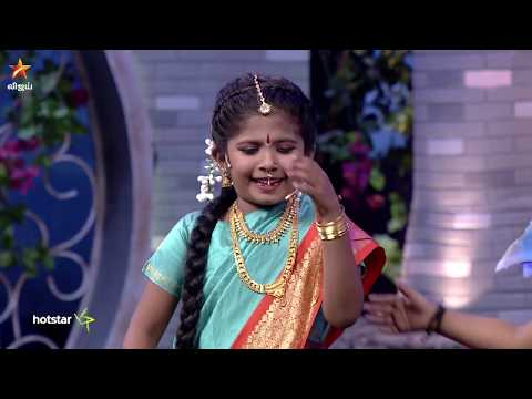Kings Of Comedy Juniors Season 2 27-10-2018 To 28-10-2018 Vijay Tv Show Online