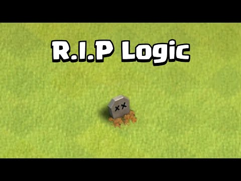Clash of Clans Logic - Clash of Time