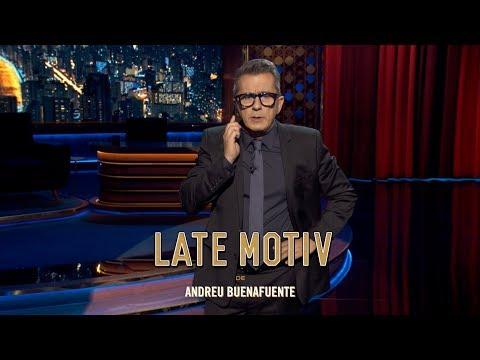 "LATE MOTIV - Monólogo de Andreu Buenafuente. ""Brexit ya"" | #LateMotiv475"