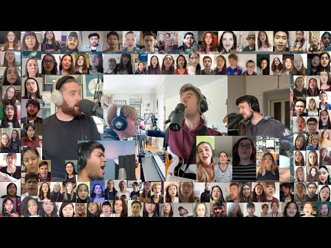 Kodaline - Unclear with #StayHomeChoir from around the world