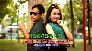Elda Veronica feat. Antok Ilham Wijaya - Teng Teng Crit [OFFICIAL]