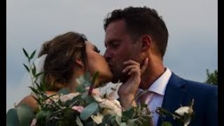 Matt & Keyona Greenwood - Wedding Video