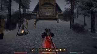 Gothic 3: The simplest way to grinding money