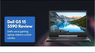 Dell G5 15 5590 Review - How Well Does It Perform?