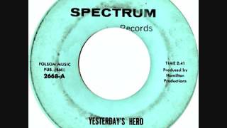 The Satyrs - Yesterday