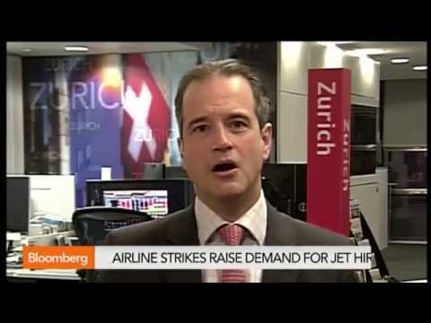 Eymeric Segard live on Bloomberg TV (4th december 2014)