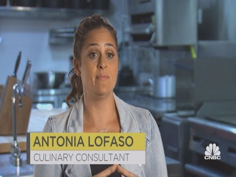 Business Tip: Antonia's Advice for  a Restaurant