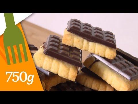 """recette-de-biscuits-façon-""""petit-ecolier-de-lu""""-maison---750g"""