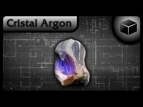how to get argon crystal warframe