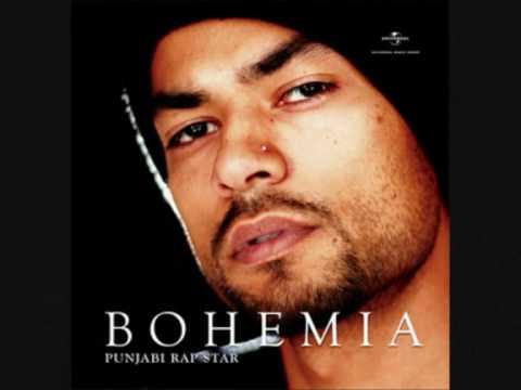 Holi Holi - Bohemia Ft Stereo Nation Ft. Kostal (Desi Music)