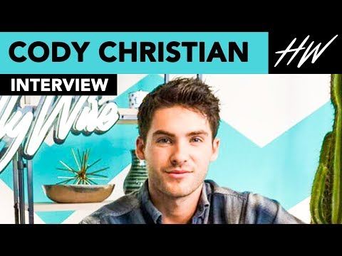'Pretty Little Liars', Cody Christian reveals how THICK his Legs and Thighs are!!  Hollywire