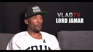 Lord Jamar Speaks On Shootings at Prophet Muhammad Art Contest
