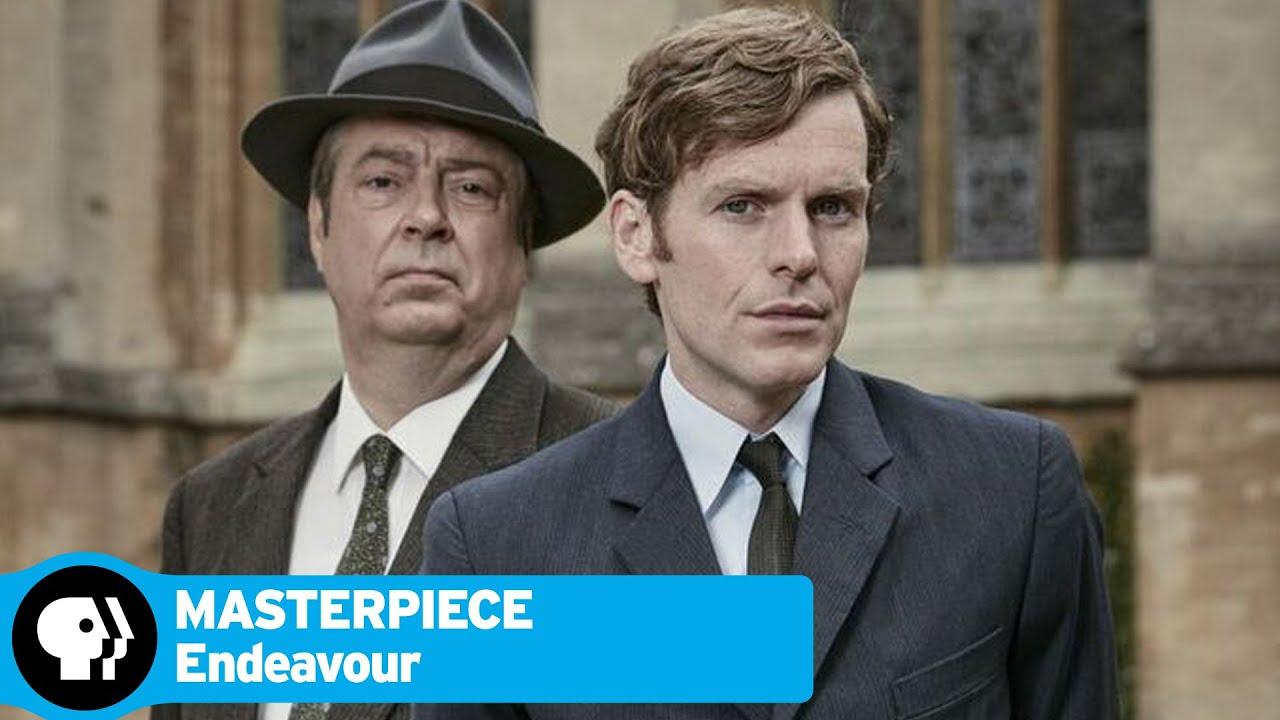 Download MASTERPIECE | Endeavour, Season 3: Preview | PBS