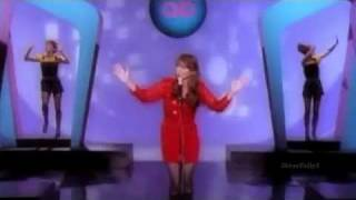 Pam Tillis, When You Walk in the Room, 1994