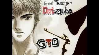 GTO: Ending 2 - Shizuku (traduction Japonais- Français).