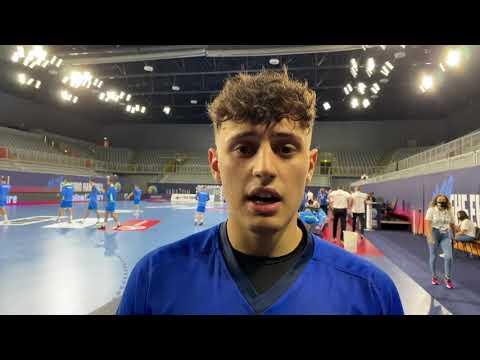M19 EHF EURO: Italia - Islanda 17-30 | Il post-gara