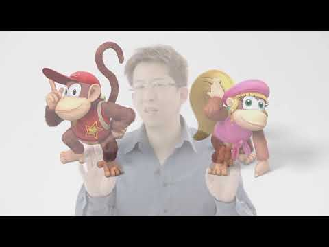 Developer Direct - Donkey Kong Country Tropical Freeze