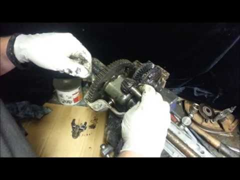 Видео Tecumseh repair manual 155 millimeters