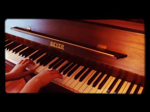 Pyaar Lafzon Mein Kahan | Tune Cover Piano |