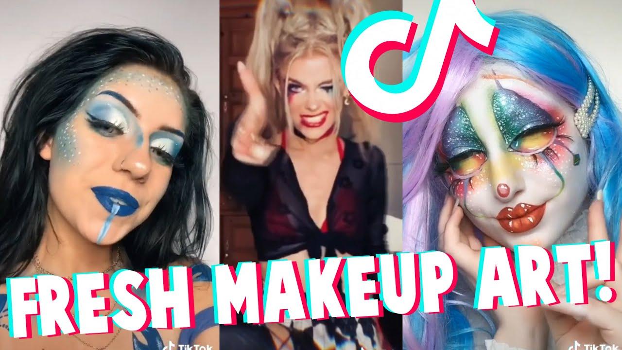Power Of Makeup   Crazy TikTok Compilation