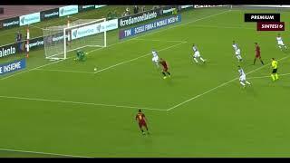 Epic comeback As Roma vs Inter Milan 1-3 Liga italia. 27/08/2017