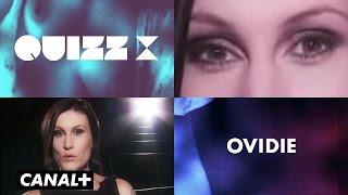 QUIZ X - Ovidie - Interview Cinéma