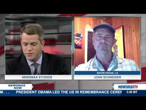 """Newsmax Now 