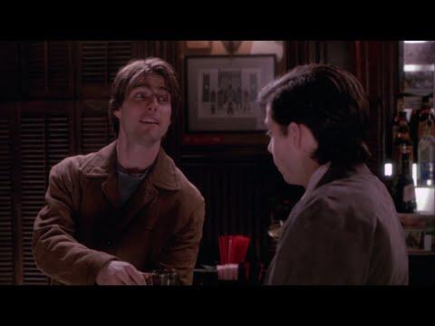 Когда спишь с одной, а видишь другую — «Ванильное небо» (2001) сцена 9/10 HD