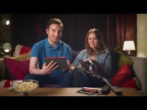 Teletext Holidays – We're Still Doing It TV Ad 2016