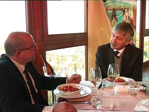 L&39;Appetito vien parlando Ospite: Gilberto Candeloro Puntate