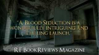 A Blood Seduction (a Vamp City novel)