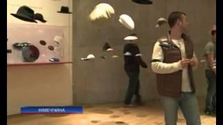 видео Еврейский музей в Берлине (Берлин, Германия)