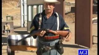 Cowboy Action Shooting with Lefty Longridge: AGI 216