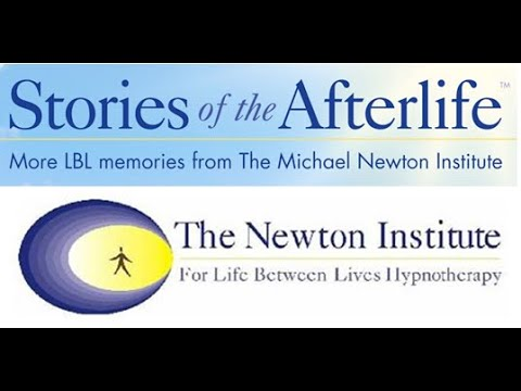 Stories of the Afterlife from The Newton Institute