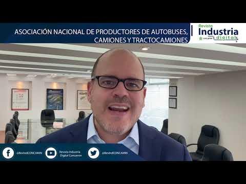 ASOCIACION NACIONAL DE PRODUCTORES DE AUTOBUSES CAMIONES Y TRACTOCAMIONES