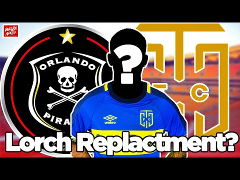 PSL Transfer News|Orlando Pirates Sign Cape Town City Midfielder As Lorch Repalcement In January|