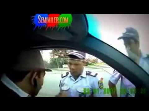 Polis prikol Eceb eliyirem