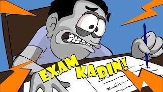 Exam ka Din