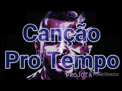 Projota - Canção pro Tempo (Audio Oficial)