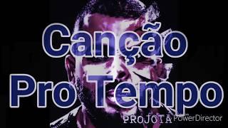 Baixar Projota - Canção pro Tempo (Audio Oficial)