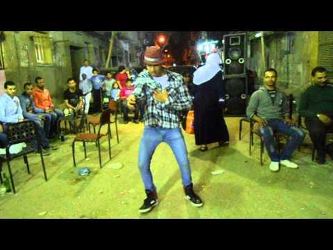 مهرجان العلبة الذهبية اوكا واورتيجا ! رقص صالح فوكس 2013