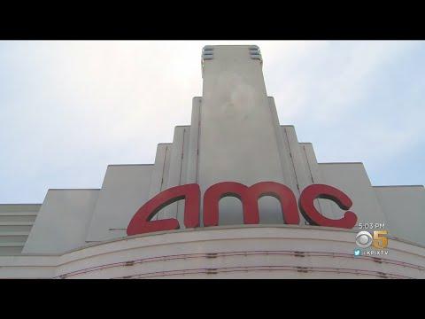 Antioch Movie Theater's Abrupt Closure Surprises Community