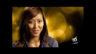 Dr. Judy Ho on Investigation Discovery's Pretty Bad Girls