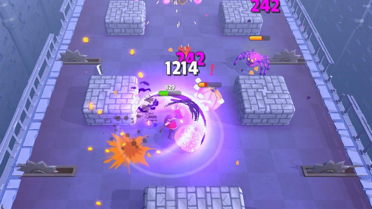 Dashero: Sword & Magic - Age of Calamity