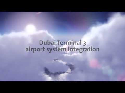 ARINC Airport Systems Integration from Rockwell Collins