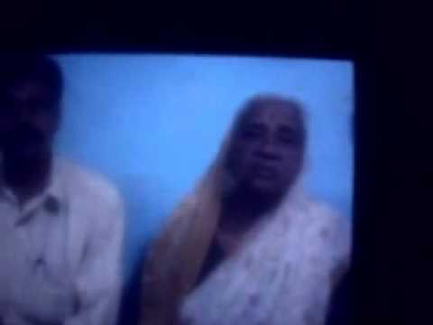 Asbestos Victims in India - Testimony Part1