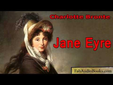 JANE EYRE - Part 2 Of Jane Eyre By Charlotte Bronte - Unabridged Audiobook - FAB