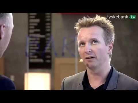 Uffe Savery (Safri Duo): Sådan leder man musikalske talenter