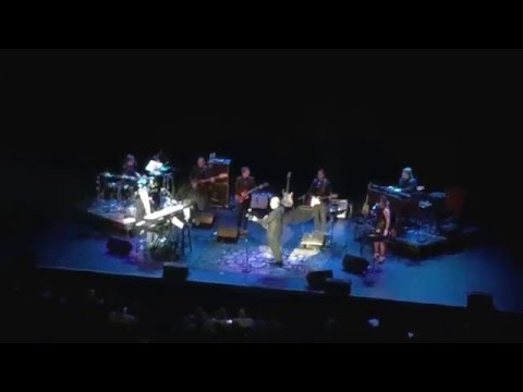 Peter Cetera / David Foster / If You Leave Me Now / Saban Theatre / Beverly Hills CA / 1/9/2016